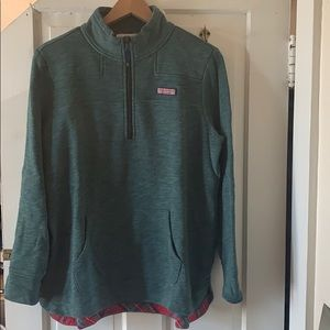 vineyard vines Holiday Plaid Shep (Relaxed Fit)